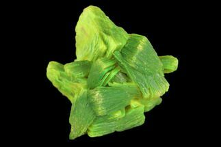 Autunite - Fossils For Sale - #147639