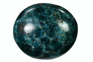 "Buy 1 1/2 to 2"" Polished Blue Apatite Stones - #148183"