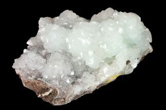 Hemimorphite - Fossils For Sale - #148482