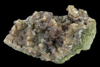 "Buy 4.6"" Chalcedony Stalactite Formation - Indonesia - #147508"