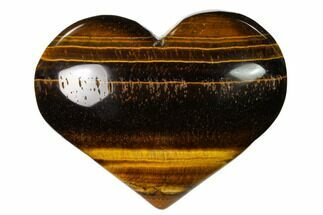 Tiger's Eye - Fossils For Sale - #148770