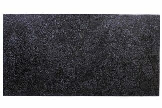 "Buy 59"" Polished, Indigo Gabbro Mosaic Table Top - Clearance Item - #148840"