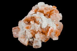 "1.8"" Aragonite Twinned Crystal Cluster - Morocco For Sale, #153812"
