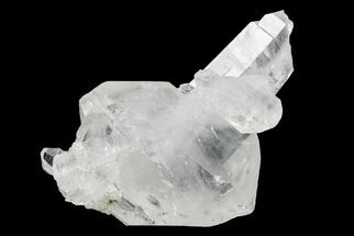 "Buy 2.2"" Faden Quartz Crystal Cluster - Pakistan - #154471"