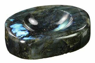 Labradorite - Fossils For Sale - #153957