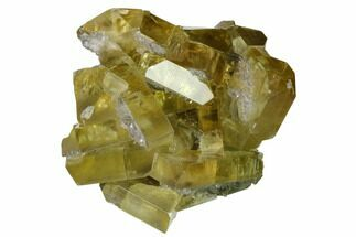 Barite - Fossils For Sale - #168396