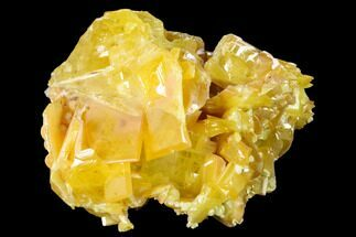 Wulfenite & Mimetite - Fossils For Sale - #170316