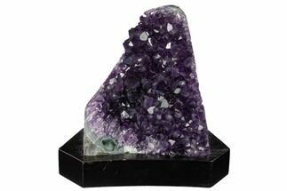 Quartz var. Amethyst - Fossils For Sale - #171876