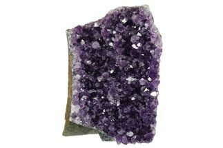 Quartz var. Amethyst - Fossils For Sale - #171951