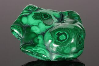 Malachite - Fossils For Sale - #176091