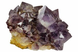 Is Amethyst Quartz?