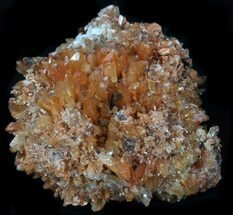 Creedite - Fossils For Sale - #34296