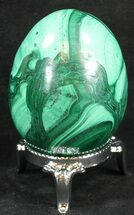 Malachite - Fossils For Sale - #34668