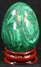Malachite - Fossils For Sale - #34674