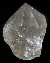 "3.5"" Polished Smoky Quartz Crystal Point - Brazil For Sale, #34757"