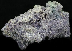 "7.8"" Grape Agate From Indonesia  For Sale, #38204"