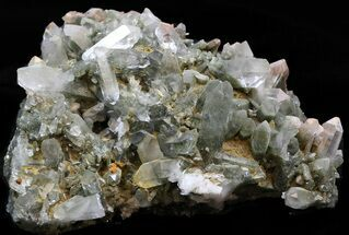 Anatase - Fossils For Sale - #38658
