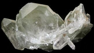 "Buy 2.6"" Faden Quartz with Chlorite - Pakistan - #38620"