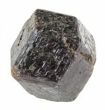 "1.3"" Large Red Almandine Garnet - China For Sale, #42188"
