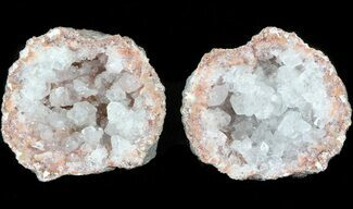 "Buy 1.15"" Keokuk ""Red Rind"" Geode - Iowa - #44005"