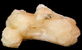 "Buy 3.2"" Large Stilbite Crystals - India - #44305"