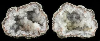 "2.2"" Keokuk ""Red Rind"" Geode - Iowa For Sale, #53384"