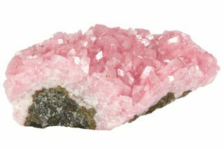 Rhodochrosite  - Fossils For Sale - #78687