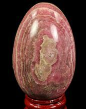 Rhodochrosite - Fossils For Sale - #79251
