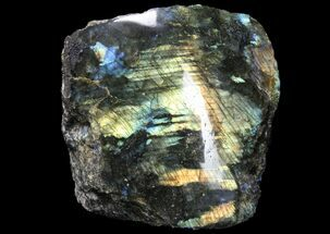 Labradorite - Fossils For Sale - #81393