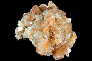"2.7"" Aragonite Twinned Crystal Cluster - Morocco For Sale, #87785"
