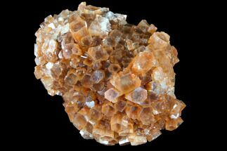 "2.7"" Aragonite Twinned Crystal Cluster - Morocco For Sale, #87788"