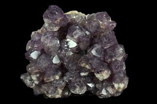 "Buy 1.7"" Purple Amethyst Cluster - Alacam Mine, Turkey - #89761"