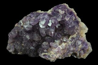 "2.3"" Purple Amethyst Cluster - Alacam Mine, Turkey For Sale, #89762"