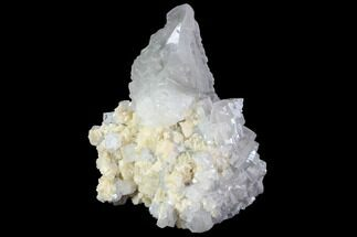 "4.1"" Calcite and Dolomite Crystal Association - China For Sale, #91076"