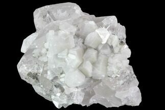 "2.2"" Quartz and Calcite Association - Fluorescent For Sale, #92255"