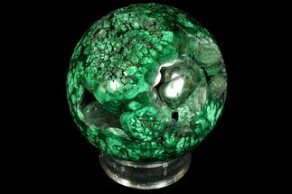 Malachite - Fossils For Sale - #92880