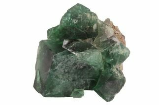 Fluorite  - Fossils For Sale - #94533