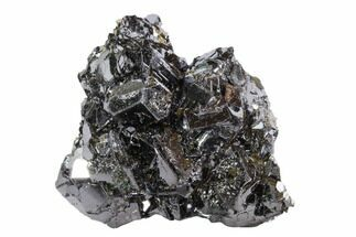 "Buy 1.6"" Galena and Pyrite Association - Peru - #95770"