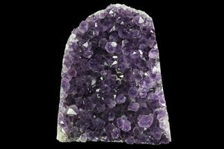 Quartz var. Amethyst - Fossils For Sale - #86931