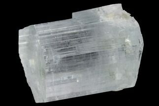 Beryl var. Aquamarine - Fossils For Sale - #97863