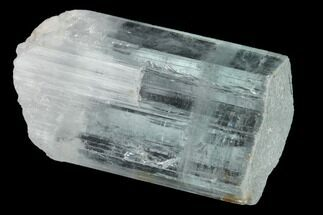 Beryl var. Aquamarine - Fossils For Sale - #97866