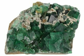 Fluorite  - Fossils For Sale - #97890