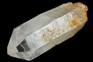 Quartz - Fossils For Sale - #96897