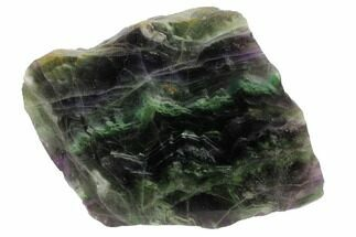 Fluorite - Fossils For Sale - #98616
