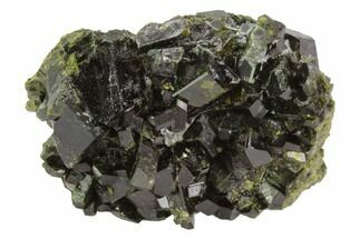 Epidote - Fossils For Sale - #98943