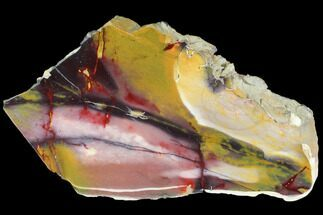 Quartz var Jasper - Fossils For Sale - #103338