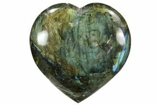 Labradorite - Fossils For Sale - #58893