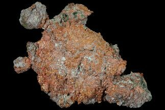 "5.6"" Natural, Native Copper Formation - Michigan For Sale, #103595"