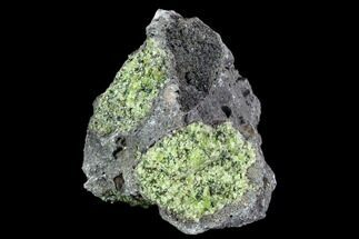 Forsterite var. Peridot - Fossils For Sale - #104013