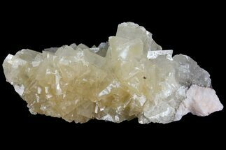 "Buy 3"" Fluorescent Calcite Crystal Cluster - Morocco - #104359"